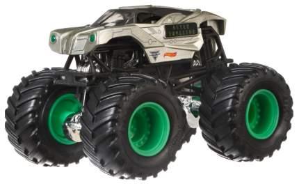 Машинка пластиковая Mattel Hot Wheels MONSTER JAM 21572 1:64