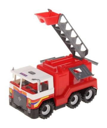 Игрушечная пожарная машина Совтехстром Р77797