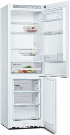 Холодильник Bosch KGV36XW2AR White
