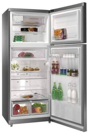 Холодильник Whirlpool TTNF8111OX Silver