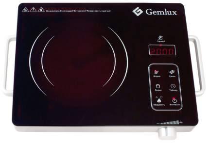 Настольная электрическая плитка Gemlux GL-IC20S