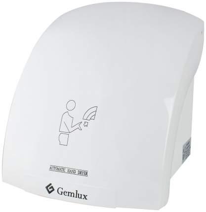Сушилка для рук Gemlux Classic GL-HD1800P White
