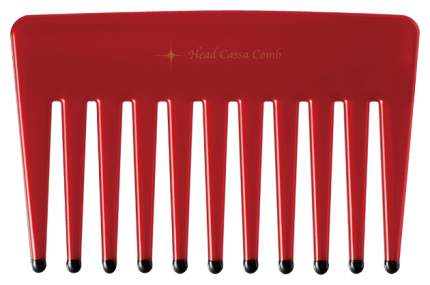 Расческа VeSS Head Cassa Comb Для волос и массажа кожи головы