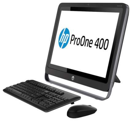 Моноблок HP ProOne 400 G1 L3E49EA