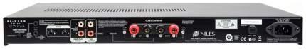 Усилитель мощности Niles SI-2100 FG01702 Black