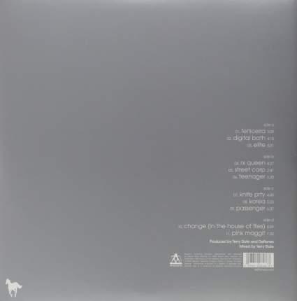 Виниловая пластинка Deftones WHITE PONY
