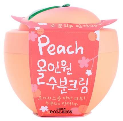 Крем для лица Baviphat Peach All-in-one Moisture Cream 50 мл
