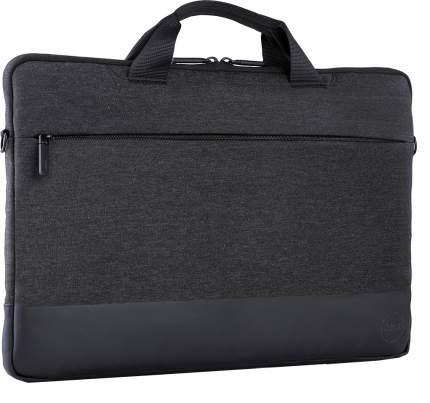 """Сумка для ноутбука 13"""" Dell Professional черная"""