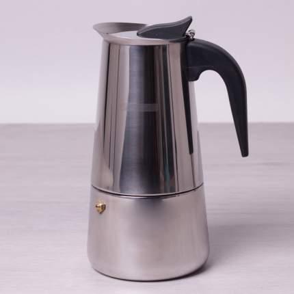 Гейзерная кофеварка Kamille 0662