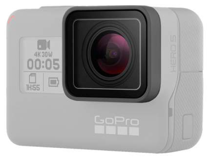 Набор для замены защитной линзы GoPro Protective Lens Replacement HERO7 Black AACOV-003