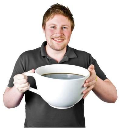 Чашка Другие подарки СК-00000044
