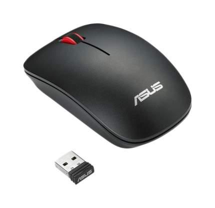 Беспроводная мышь ASUS WT300 Red/Black (90XB0450-BMU000)