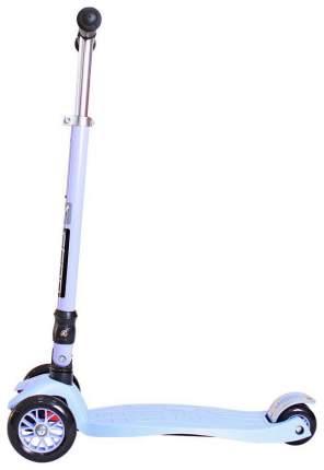 Самокат трехколесный Y-Scoo 35 Maxi Fix Simple Violet