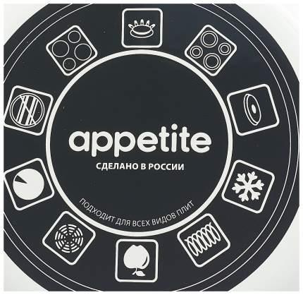 Чайник для плиты TM Appetite 4с209я 3 л