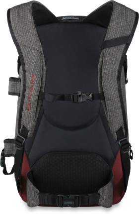 Рюкзак для лыж и сноуборда Dakine Heli Pro, willamette, 20 л