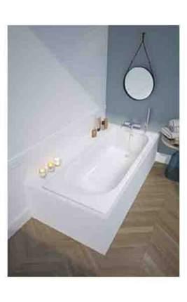 Чугунная ванна Jacob Delafon Nathalie E2962 150х75 без гидромассажа