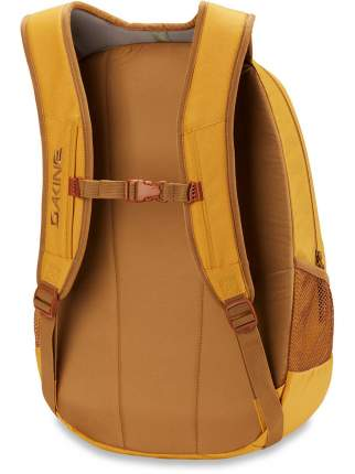 Городской рюкзак Dakine Campus Mineral Yellow 33 л