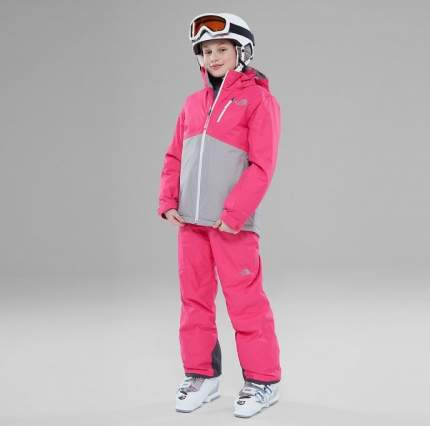 Спортивная куртка женская The North Face SnowDrift, petticoat pink, XS
