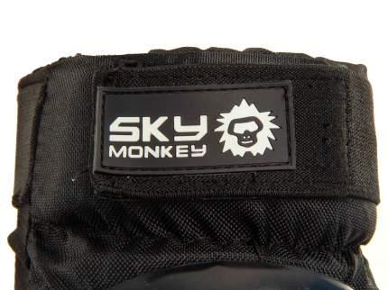 Защита колена Sky Monkey VCAN 500 VP774 черная, L