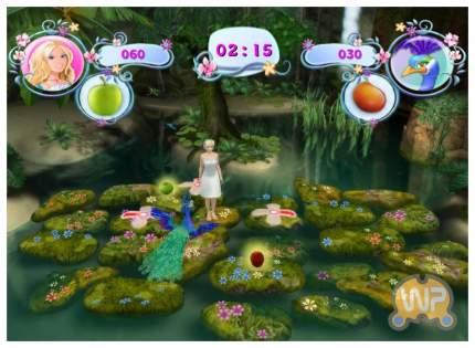Игра для PC Activision Барби: Принцесса острова