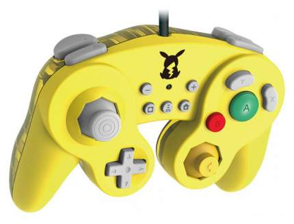Геймпад Battle Pad Pikachu