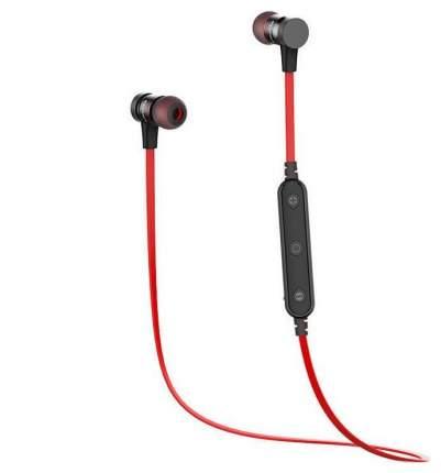 Беспроводные наушники Awei B922BL Red