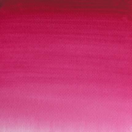 Акварель Winsor&Newton Artists Watercolour хинакридоновый пурпурный 5 мл
