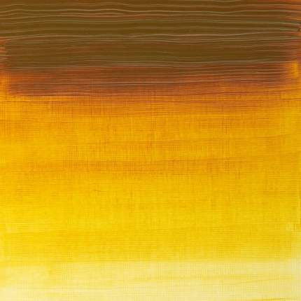 Масляная краска Winsor&Newton Artists насыщенный желтый индийский 37 мл