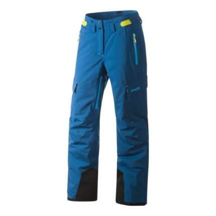 Спортивные брюки Bergans Sirdal Insulated Lady, sea blue, L INT