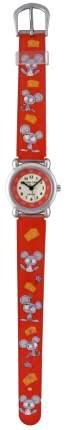 Наручные часы Тик-Так Н112-1 сырная мышка