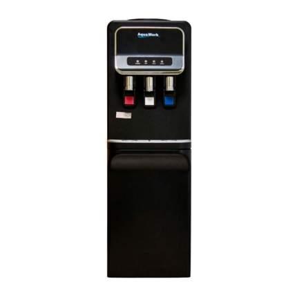 Кулер для воды Aqua Work YLR1-5-V93W Black