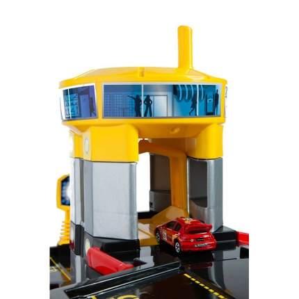 Парковка Molto 6 уровней с лифтом и мойкой, без машинок 15418