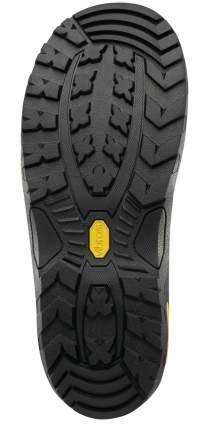Ботинки для сноуборда ThirtyTwo Focus BOA 2020, black, 27