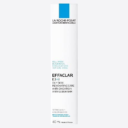 Эмульсия для лица La Roche Posay Effaclar К+ 40 мл