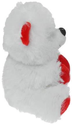 """Мягкая игрушка """"Мишка с сердцем"""" - Для тебя, 17 см Sima-Land"""