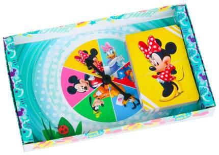 Игра с рулеткой на скорость и внимание, Микки Маус и его друзья Disney