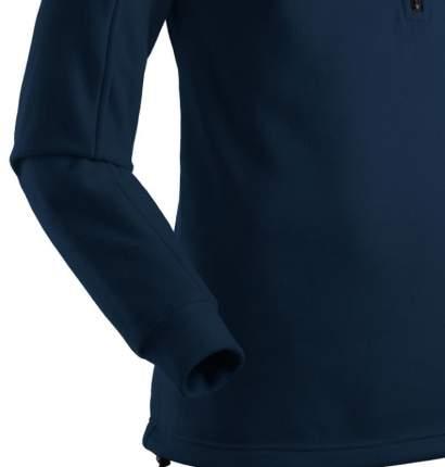 Толстовка Bask Scorpio Mj V2, темно-синяя, S INT