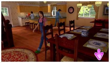 Игра Disney: Ханна Монтана в кино для PlayStation 3