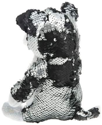 Собака с пайетками 15см