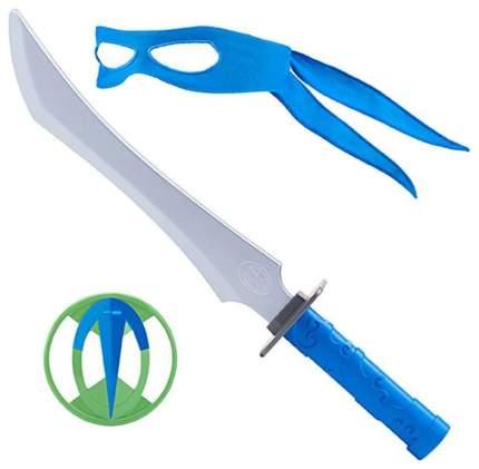 Боевое оружие боевое Playmates Черепашки-ниндзя: Леонардо Мистический меч одати