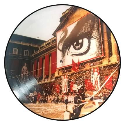 Michael Jackson HIStory Continues (Picture Disc)(2LP)