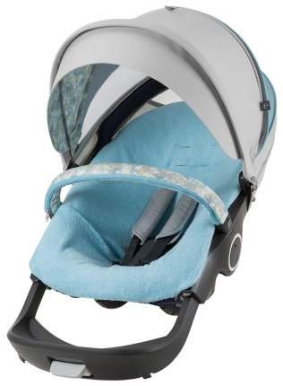 Комплект летнийStokke (Стокке) Summer Kit Flora Blue 409608