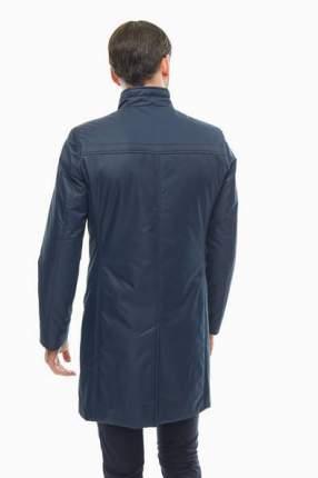 Тренч мужской ABSOLUTEX 3048 синий 50/176 RU