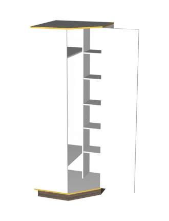 Платяной шкаф ЭтоМебель Сафари-8 77,7х77,7х210, дуб сонома