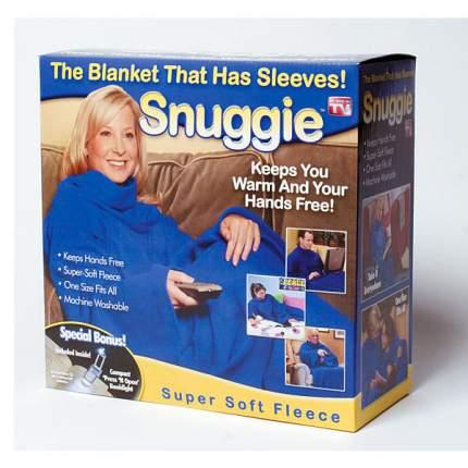 Плед Snuggie 7261391 180x134 см