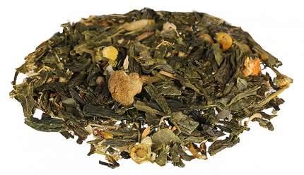 Чай зеленый ароматизированный Dagmar Japanische Linde японская липа 500 г