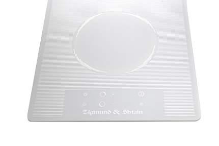 Встраиваемая электрическая панель Zigmund&Shtain CN 36.3 W