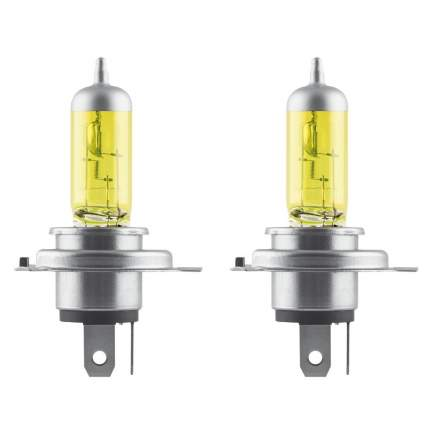 Н4 12v (55w) Лампа NEOLUX Weather Light 2600k, арт. N472W-2SCB