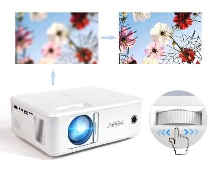 Проектор Touyinger X20S + АС3 White