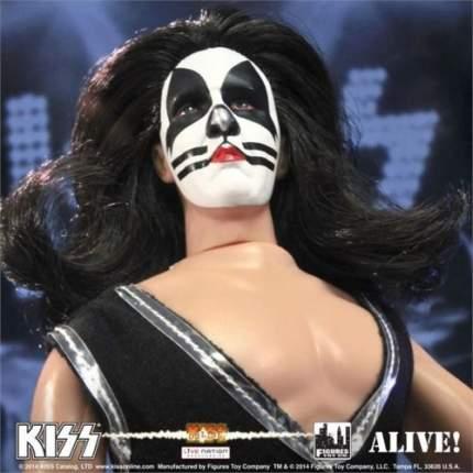 Коллекционная фигурка Kiss Alive! - The Catman (Peter Criss)